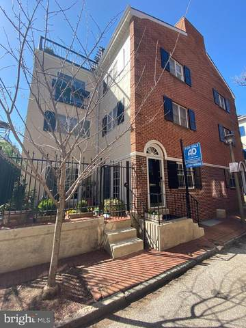 910 Latimer Street, PHILADELPHIA, PA 19107 (#PAPH980880) :: Linda Dale Real Estate Experts