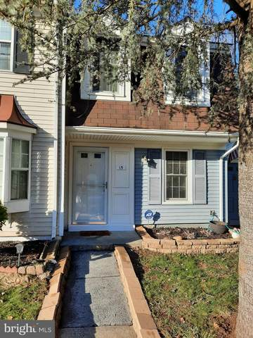 15 Mosbey Court, STERLING, VA 20165 (#VALO429408) :: Pearson Smith Realty