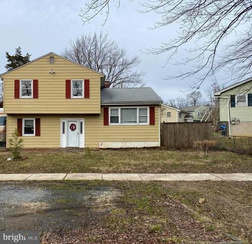 393 Hilltop Lane, ANNAPOLIS, MD 21403 (#MDAA457620) :: Give Back Team