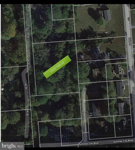 6520 16TH Street, CHESAPEAKE BEACH, MD 20732 (#MDCA180806) :: The Riffle Group of Keller Williams Select Realtors
