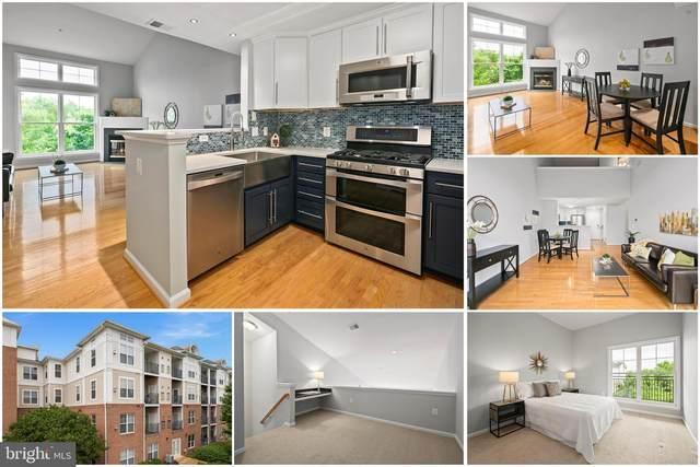 3840 Lightfoot Street #446, CHANTILLY, VA 20151 (#VAFX1178190) :: The Piano Home Group