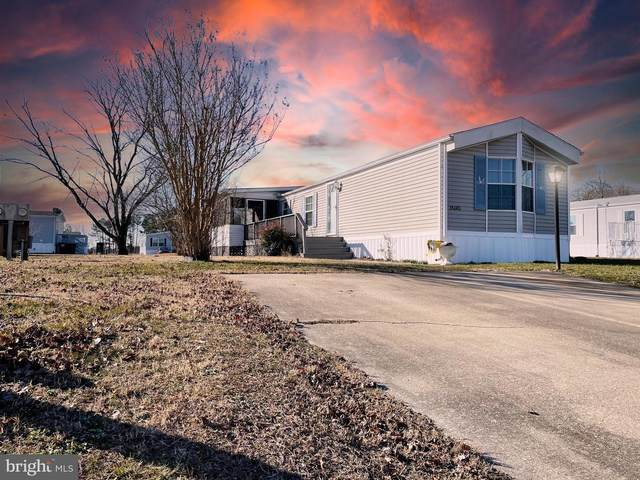 35083 Blossom Court, PITTSVILLE, MD 21850 (#MDWC111428) :: RE/MAX Coast and Country