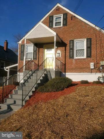 4314 Shell Street, CAPITOL HEIGHTS, MD 20743 (#MDPG595724) :: Advance Realty Bel Air, Inc