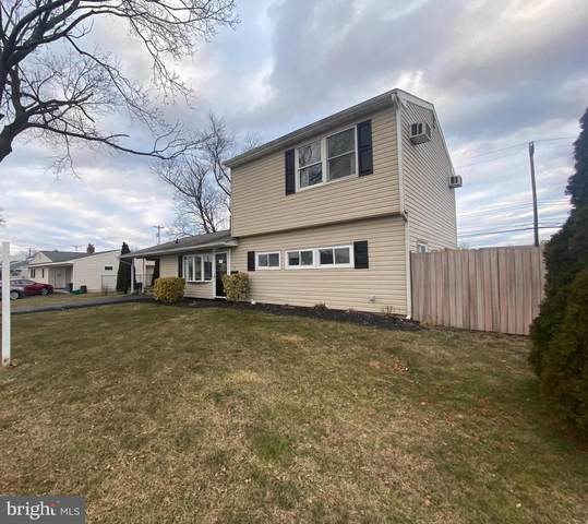 38 Peachtree Lane, LEVITTOWN, PA 19054 (#PABU519994) :: Linda Dale Real Estate Experts