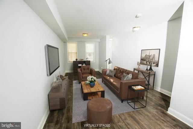 906 N Payson Street, BALTIMORE, MD 21217 (#MDBA539128) :: Colgan Real Estate