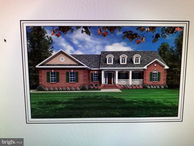 119 Newtown Road, SOLOMONS, MD 20688 (#MDCA180968) :: The Maryland Group of Long & Foster Real Estate