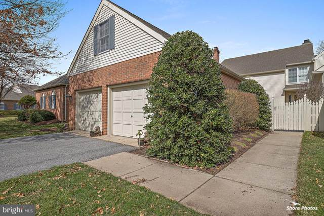 453 Windrow Clusters Drive, MOORESTOWN, NJ 08057 (#NJBL391014) :: Drayton Young