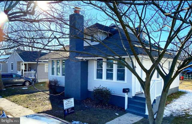 286 Johnson Street, CARNEYS POINT, NJ 08069 (#NJSA140854) :: John Lesniewski | RE/MAX United Real Estate