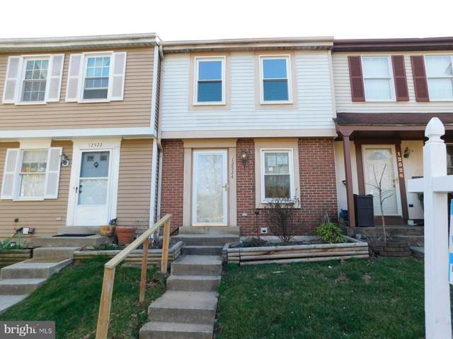 12524 Cross Ridge Way, GERMANTOWN, MD 20874 (#MDMC743706) :: City Smart Living