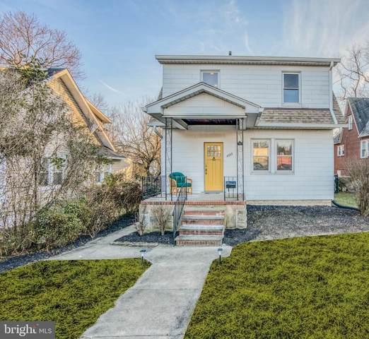 4207 Mary Avenue, BALTIMORE, MD 21206 (#MDBA539304) :: The Matt Lenza Real Estate Team