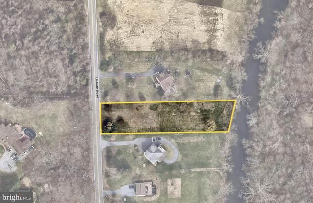 3705 Lisburn Road, MECHANICSBURG, PA 17055 (#PACB131854) :: The Joy Daniels Real Estate Group
