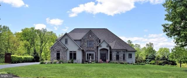 116 Wood Crest Drive, PALMYRA, PA 17078 (#PALN117810) :: Jim Bass Group of Real Estate Teams, LLC