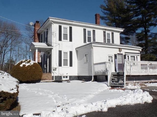 535 Chestnut Avenue, LINDENWOLD, NJ 08021 (MLS #NJCD412886) :: The Sikora Group
