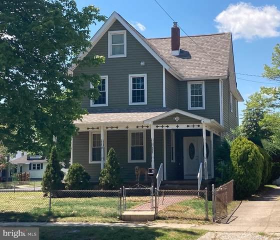 334 Delaware Avenue, RIVERSIDE, NJ 08075 (MLS #NJBL391096) :: Kiliszek Real Estate Experts