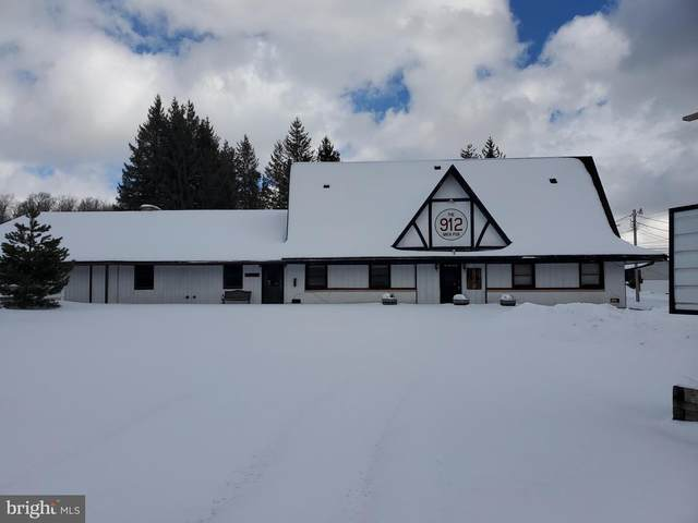 912 William Ave, DAVIS, WV 26260 (#WVTU100730) :: Great Falls Great Homes