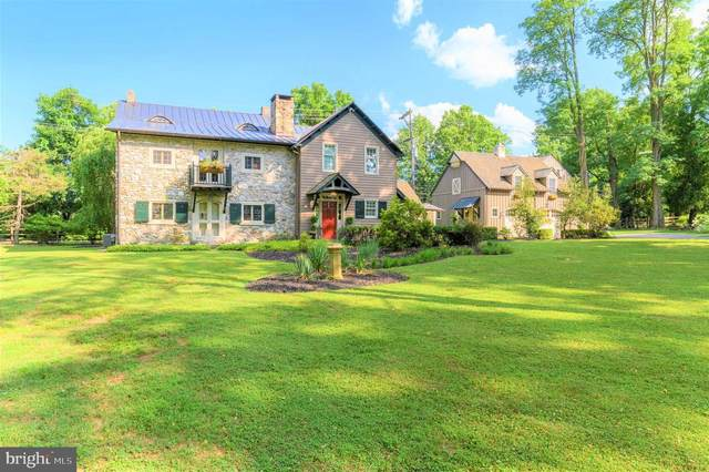 60 Mine Road, MALVERN, PA 19355 (#PACT529102) :: Linda Dale Real Estate Experts