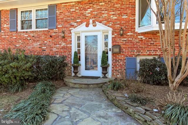 3801 Moore Place, ALEXANDRIA, VA 22305 (#VAAX256006) :: Tom & Cindy and Associates