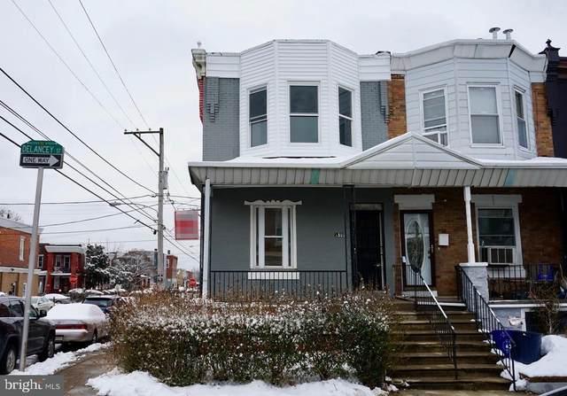 6100 Delancey Street, PHILADELPHIA, PA 19143 (#PAPH986276) :: The Dailey Group