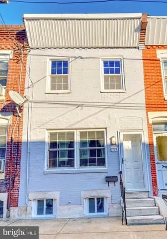 1729 S Bancroft Street, PHILADELPHIA, PA 19145 (#PAPH986546) :: The Matt Lenza Real Estate Team