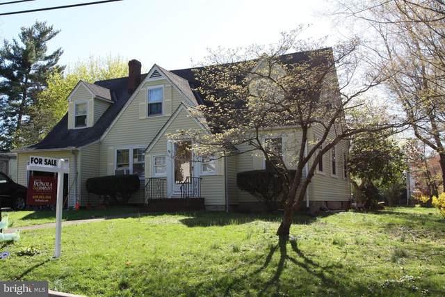 3 S Elm Street, HOPEWELL, NJ 08525 (#NJME307746) :: LoCoMusings