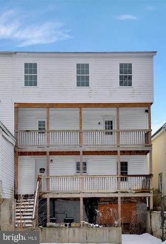 416 Washington, CHARLES TOWN, WV 25414 (#WVJF141416) :: Better Homes Realty Signature Properties