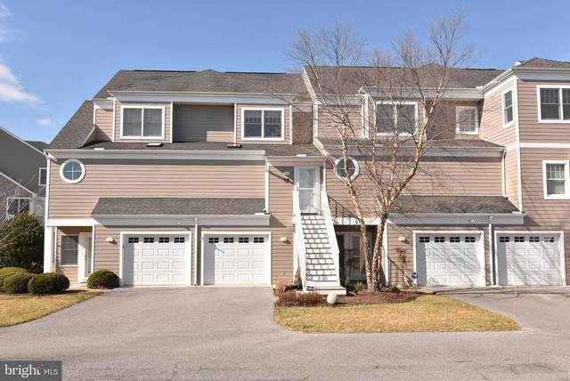 38341 Ocean Vista Drive #1154, SELBYVILLE, DE 19975 (#DESU177538) :: Barrows and Associates