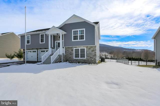 12468 Old Pen Mar Road, WAYNESBORO, PA 17268 (#PAFL178030) :: The Joy Daniels Real Estate Group