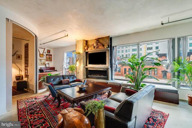 777 7TH Street NW #314, WASHINGTON, DC 20001 (#DCDC508122) :: The Licata Group/Keller Williams Realty