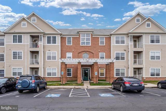 317 Eagle Landing Court K, ODENTON, MD 21113 (#MDAA459336) :: City Smart Living