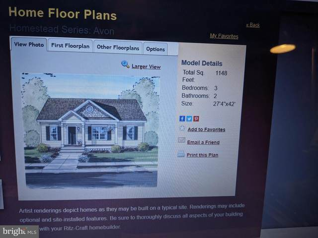 Savoy Blvd., CHATSWORTH, NJ 08019 (#NJBL391462) :: Colgan Real Estate