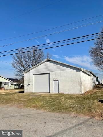 19 S 2ND Street, GRATZ, PA 17030 (#PADA130296) :: Flinchbaugh & Associates