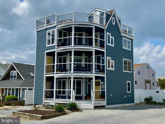 3 Bellevue Street, DEWEY BEACH, DE 19971 (#DESU177812) :: Barrows and Associates