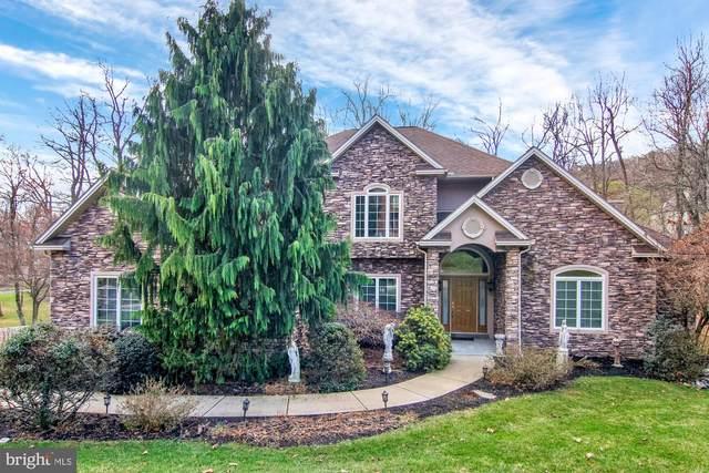 652 Hunters Lane, LEWISBERRY, PA 17339 (#PAYK153182) :: The Joy Daniels Real Estate Group