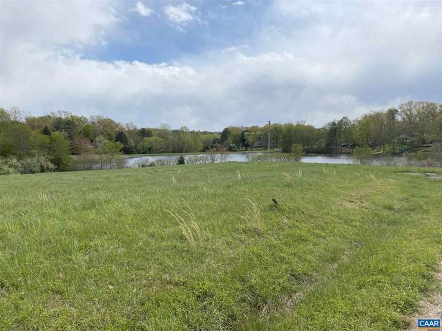 2 Burnley Station Road, BARBOURSVILLE, VA 22923 (#612451) :: ExecuHome Realty