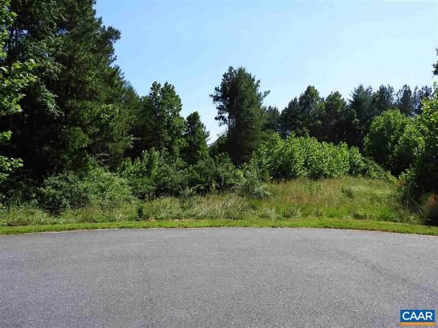 11 Ridgeview Drive #11, RUCKERSVILLE, VA 22968 (#563178) :: Debbie Dogrul Associates - Long and Foster Real Estate