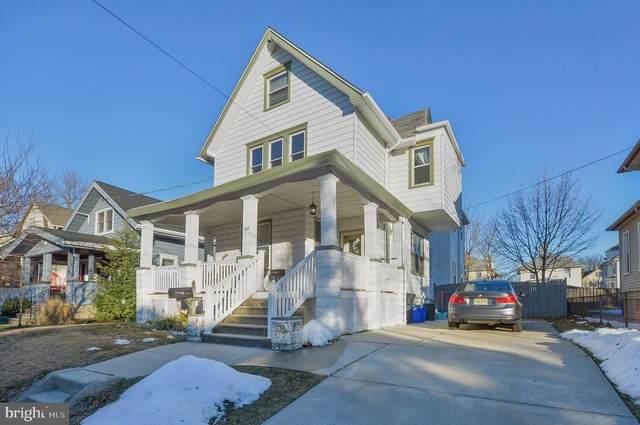 30 E Madison Avenue, COLLINGSWOOD, NJ 08108 (#NJCD413556) :: The Matt Lenza Real Estate Team
