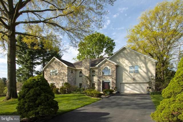 905 Penn Valley Road, MEDIA, PA 19063 (#PADE539876) :: Ramus Realty Group