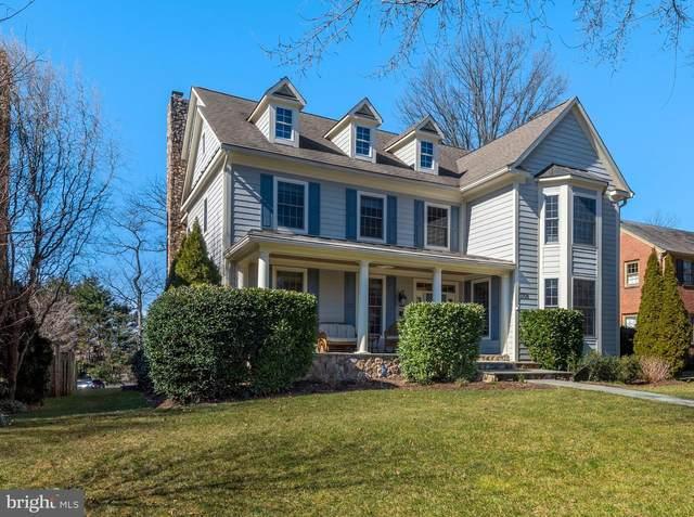1708 N Huntington Street, ARLINGTON, VA 22205 (#VAAR176660) :: The Riffle Group of Keller Williams Select Realtors