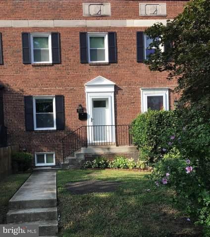905 Second Street, ALEXANDRIA, VA 22314 (#VAAX256396) :: Nesbitt Realty