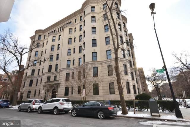 2220 20TH Street NW #55, WASHINGTON, DC 20009 (#DCDC508998) :: EXIT Realty Enterprises