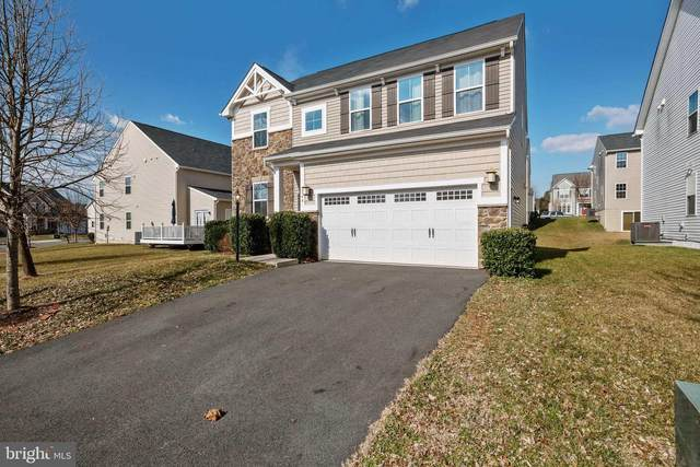 2044 Magnolia Circle, CULPEPER, VA 22701 (#VACU143730) :: The Licata Group/Keller Williams Realty