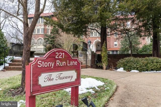 221 Stony Run Lane, BALTIMORE, MD 21210 (#MDBA540564) :: Network Realty Group