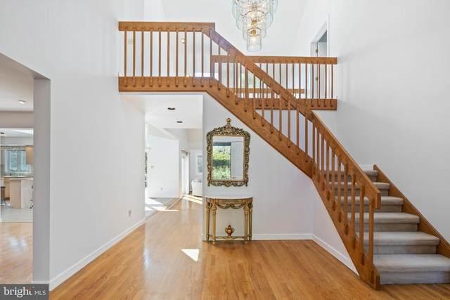 23 Independence Way, TITUSVILLE, NJ 08560 (#NJME308320) :: Holloway Real Estate Group