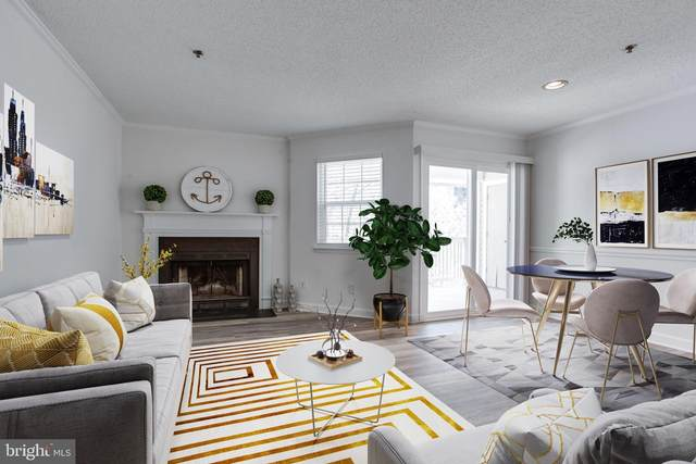 1524 Lincoln Way #414, MCLEAN, VA 22102 (#VAFX1182858) :: Corner House Realty
