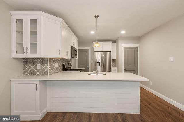 2204 Scovel Avenue, PENNSAUKEN, NJ 08110 (MLS #NJCD413940) :: Maryland Shore Living   Benson & Mangold Real Estate