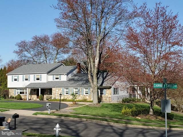 3658 Chimney Swift Drive, HUNTINGDON VALLEY, PA 19006 (#PAMC683982) :: LoCoMusings