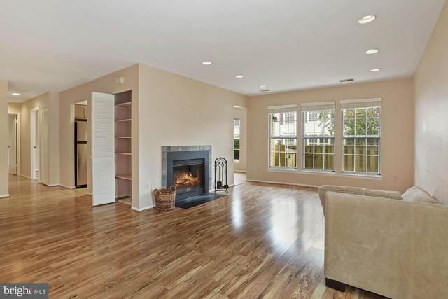 13203 Conductor Way #250, SILVER SPRING, MD 20904 (#MDMC746008) :: The Miller Team