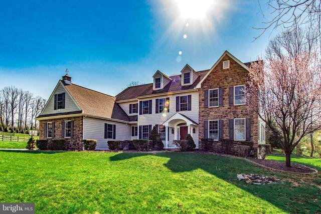 1658 E Boot Road, WEST CHESTER, PA 19380 (#PACT530148) :: RE/MAX Main Line