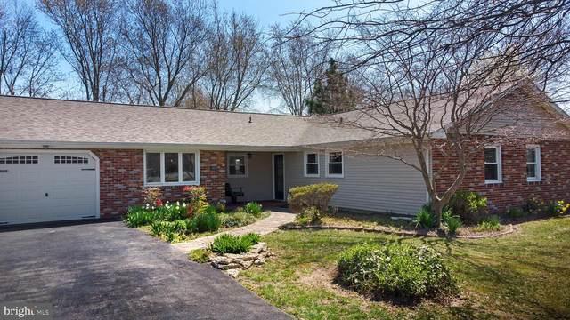 303 Oxbow Drive, STEVENSVILLE, MD 21666 (#MDQA146892) :: Dart Homes