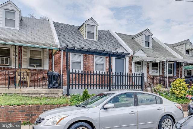 6415 Guyer Avenue, PHILADELPHIA, PA 19142 (#PAPH992060) :: ExecuHome Realty